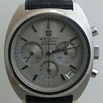 Zenith El Primero 1973