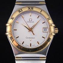 Omega Constellation Quarz Stahl/gold Inzahlungnahme möglich