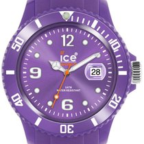 Ice Watch Ice-Summer Sili Collection Silicone Lavender Mens...