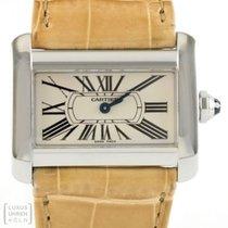 Cartier Divan Lady W6300255