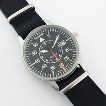 Fortis Pilot's Watch