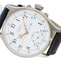 A. Lange & Söhne Wristwatch: unique, customized wristwatch...
