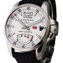 Chopard 16/8457-3002 Gran Turismo XL - Power Control - Steel...