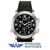 Blancpain RÉVEIL GMT Ref. 2041-1230-64B