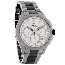 Rado Hyperchrome Mens Swiss Chronograph Automatic Watch R32276102