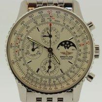 Breitling Montbrillant Olympus Ref. A19340 -- Men's watch