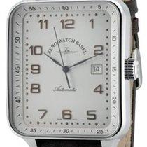 Zeno-Watch Basel Square Retro Automatic