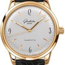 Glashütte Original Senator Sixties 39-52-01-01-04