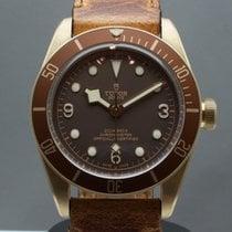 Tudor Heritage Black Bay Bronze -LC100-