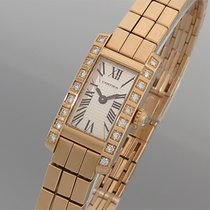 "Cartier ""LANIÈRES"" 18K/750 Gelbgold mit Diamanten -..."