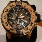 Richard Mille RM 028 Diver - RM028 Pink Gold