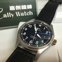 IWC Cally - [2016最新Mark18]Pilot's Watch IW327001 Pilot...