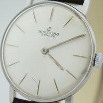 Breitling Handaufzug aus den 50er Jahren