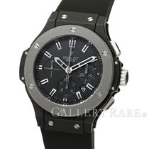 Hublot Big Bang Ice Bang Black Ceramic 44MM (NEW / Year 2016)