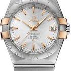 Omega Constellation Men's Watch 123.20.35.20.02.003