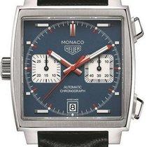 TAG Heuer Monaco Men's Watch CAW211P.FC6356