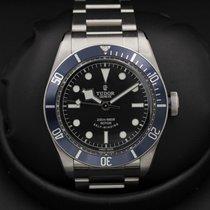 Tudor FSOT:  Heritage - Black Bay - Blue Bezel - NEW RELEASE -...