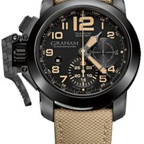 Graham Chronofighter Oversize Chronofighter Oversize 2CCAU.B02A