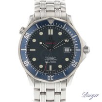 Omega Seamaster Professional Diver 300 M Co-Axial