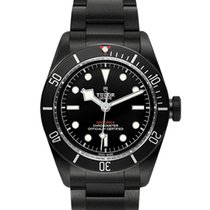 Tudor Heritage Black Bay Dark 79230DK NEW 2016