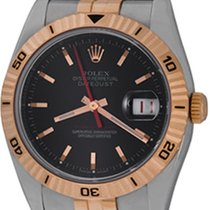 Rolex Datejust Model 116261