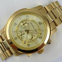Michael Kors Chronograph MK-8077