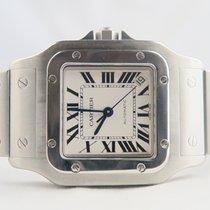 Cartier Santos Galbee XL 32mm