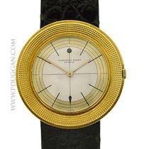 Audemars Piget 18k yellow gold vintage 1950's Ultra Slim