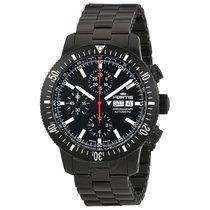 Fortis Cosmonautis Monolith Automatic Men's Chronograph Watch