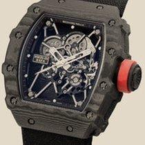 Richard Mille RM 35-01 CA  RAFAEL NADAL CARBON