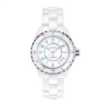 Chanel H3827 Watch