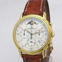Jaeger-LeCoultre Odysseus 18ct Gold Chronograph Moonphase,