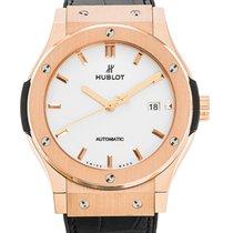 Hublot Watch Classic Fusion 542.OX.2611.LR
