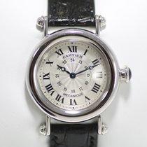 Cartier Diabolo Platinum