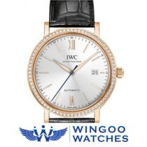 IWC - PORTOFINO AUTOMATIC Ref. IW356515