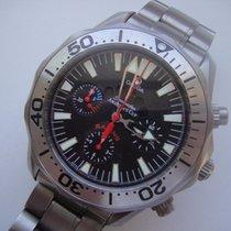 Omega Seamaster Racing Regatta Titanium  Automatic  Chronograp...