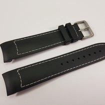 Hamilton Navy GMT Rubber strap H600.776.100