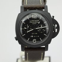 Panerai Luminor Pam 317 Gmt 8 Day Complete
