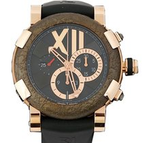 Romain Jerome Titanic-DNA Chronograph CH.T.OXY3.2222.00.BB