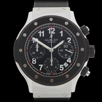Hublot Super B Stainless Steel Gents 1926.NL30.10
