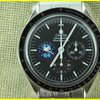 Omega SPEEDMASTER MOONWATCH SNOOPY 3578.51 2005 COME NU...