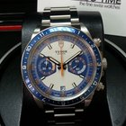 Tudor HERITAGE CHRONO BLUE 2013 [NEW]