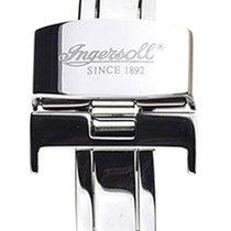 Ingersoll Faltschliesse Edelstahl 20 mm Anstoßbreite