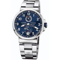 Ulysse Nardin Marine Diver Chronometer 1183-126-7M/63