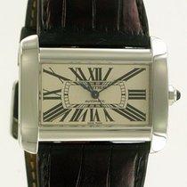 Cartier Divan GM Automatic