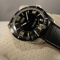 Oris Ungetragene Divers Sixty-Five