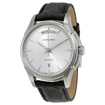 Hamilton Men's H32505751 Jazzmaster Day Date Auto Watch