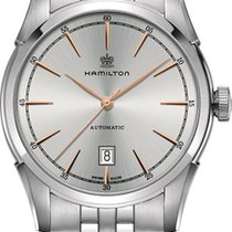 Hamilton Spirit of Liberty H42415051 Herren Automatikuhr...