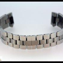 Cartier Roadster steel bracelet