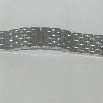 Jaeger-LeCoultre Herren Reverso Stahl Armband Bracelet 18mm...